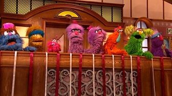 The Furchester Hotel - 17. Christmas Special: Monster Monster Day