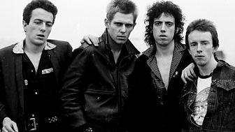 The Clash: New Year's Day '77 - Episode 01-01-2018