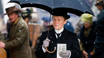 Albert Nobbs - Episode 25-11-2017