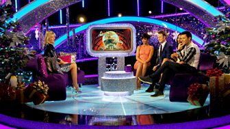 Strictly - It Takes Two - Series 12: Episode 60
