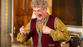 Father Brown - Series 3: 1. The Man In The Shadows