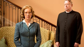 Father Brown - Series 3: 2. The Curse Of Amenhotep