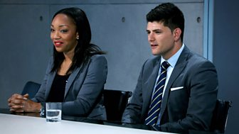 The Apprentice - Series 10: 14. The Final