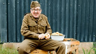 Count Arthur Strong - Series 2: 2. The Day The Clocks Went Back