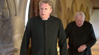 Father Brown - Series 3: 6. The Upcott Fraternity