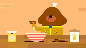 Hey Duggee - 2. The Cake Badge