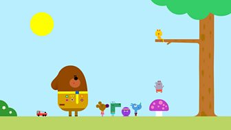 Hey Duggee - 5. The Rescue Badge