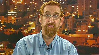 Hardtalk - Yehuda Glick