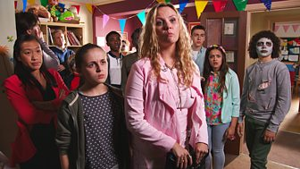 The Dumping Ground - Series 3: 1. Law & Disorder