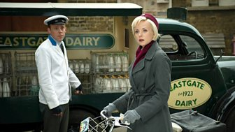 Call The Midwife - Series 4: Episode 1