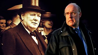 Churchill's Other Lives