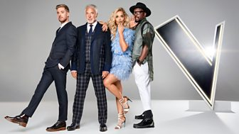 The Voice Uk - Series 4: 15. Live Final