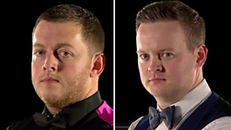 Masters Snooker - 2015: Semi-final: Allen V Murphy