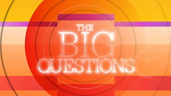 The Big Questions - Series 11: Episode 1