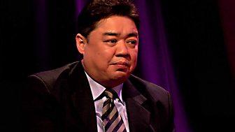 Hardtalk - Wu'er Kaixi - Chinese Dissident