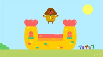 Hey Duggee - 11. The Bouncing Badge