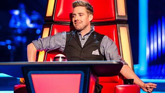 The Voice Uk - Series 4: 3. Blind Auditions 3