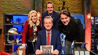Room 101 - Series 4: Episode 5
