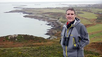 Iolo's Great Welsh Parks - Series 2: 3. Holyhead Breakwater Country Park