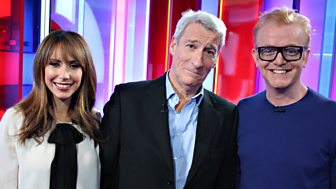 The One Show - 23/01/2015