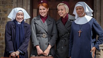 Call The Midwife - Series 4: Episode 3