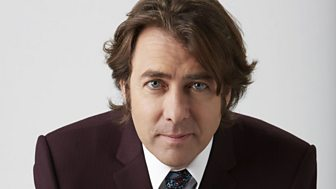 The Radio 2 Arts Show with Jonathan Ross