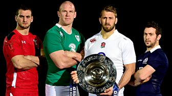 Six Nations Rugby - 2015: 21/03/2015
