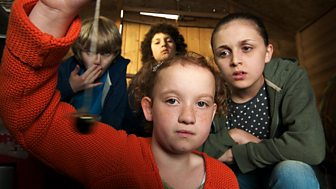 The Dumping Ground - Series 3: 4. Mischief