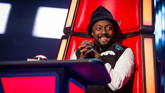 The Voice Uk - Series 4: 4. Blind Auditions 4