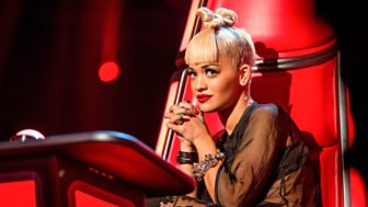 The Voice Uk - Series 4: 5. Blind Auditions 5