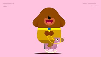 Hey Duggee - 19. The Rocking Horse Badge