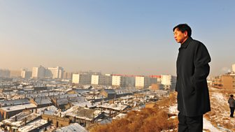 Storyville - 2014-2015: 13. Bulldozers, Paving Stones And Power: The Chinese Mayor