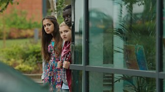 The Dumping Ground - Series 3: 5. Now You See Me