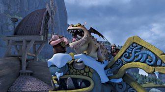 Dragons - Defenders Of Berk: 14. Frozen