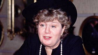 Talking Pictures - Series 2: 2. Shelley Winters