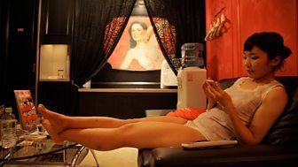Storyville - 2014-2015: 15. Love Hotel