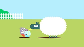 Hey Duggee - 21. The Hiccup Badge