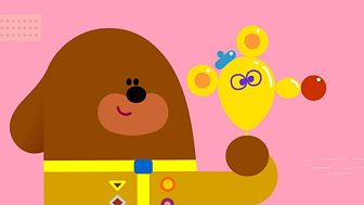 Hey Duggee - 25. The Balloon Badge