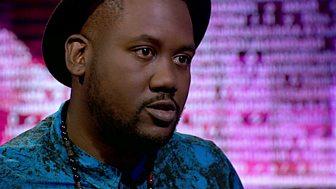 Hardtalk - Tef Poe - Rapper And Activist
