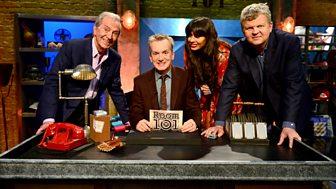 Room 101 - Series 4: Episode 8