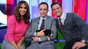 The One Show - 23/02/2015