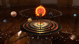Horizon - 2014-2015: 8. Secrets Of The Solar System
