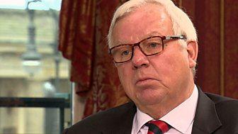 Hardtalk - Michael Fuchs - Senior Economic Adviser To Chancellor Angela Merkel