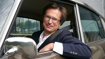This World - Quelle Catastrophe! France With Robert Peston