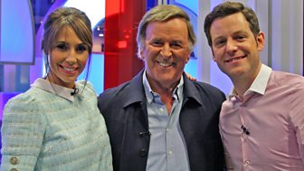 The One Show - 02/03/2015