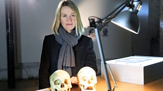 Catching History's Criminals: The Forensics Story - 1. A Question Of Identity