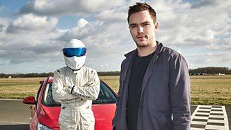 Top Gear - Series 22: Episode 7