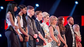 The Voice Uk - Series 4: 11. Knockout 2