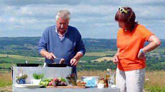 A Taste Of Britain - Somerset