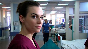 Holby City - Series 17: 23. We Have Technology